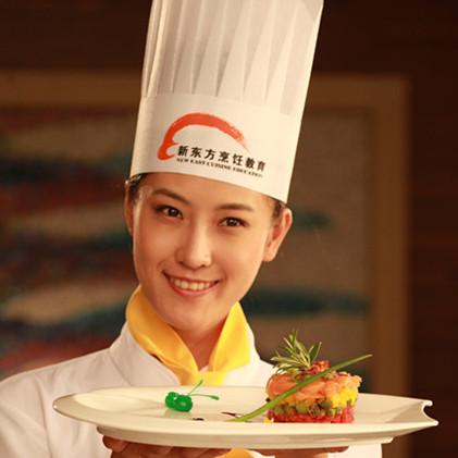 成都烹饪技术职业学校