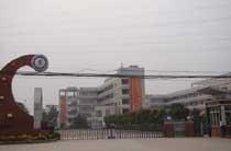 三台县芦溪中学